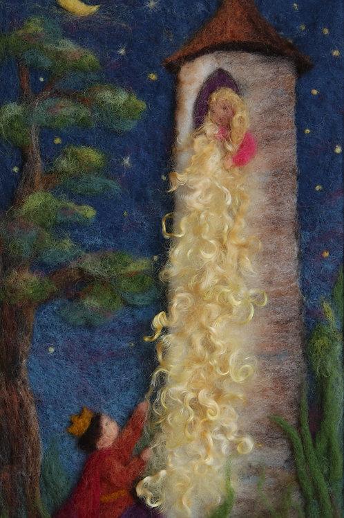 Rapunzel II.
