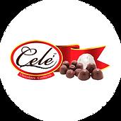 chocolates CELE redondo BLANCO.png