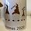 Thumbnail: Personalised Gonk Christmas Mug