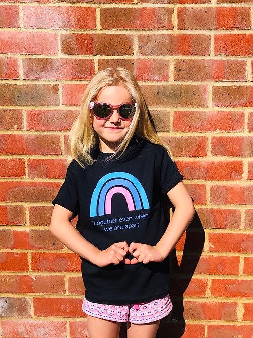 Kids Rainbow T-Shirt