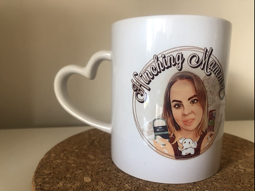 Personalised Logo Mug