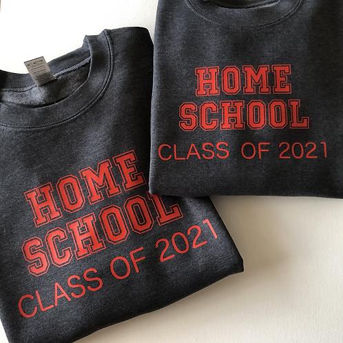 Hone school sweatshirt Kids