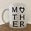 Thumbnail: Monochrome Mother Mug