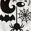 Thumbnail: Halloween Wall Stickers