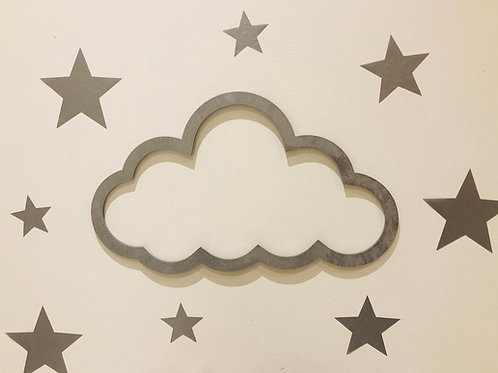 Star Wall Stickers (50)