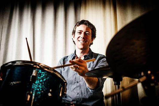 Jesse Wallace Drum Lessons