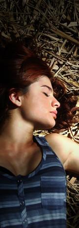 Actriz Noelia Campos