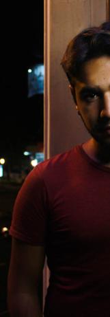 Javier Mendoza - Actor