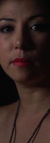 Karla Calderón - Actriz