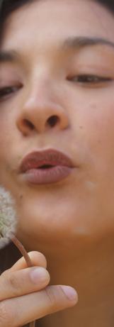 Actriz Vivian Bonilla