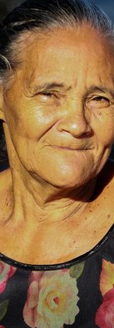 Doña Rosa - Mujer guanacasteca