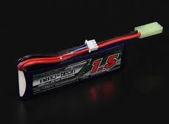 batteria lipo nano tech 1500x7.4  20/40c  tamya
