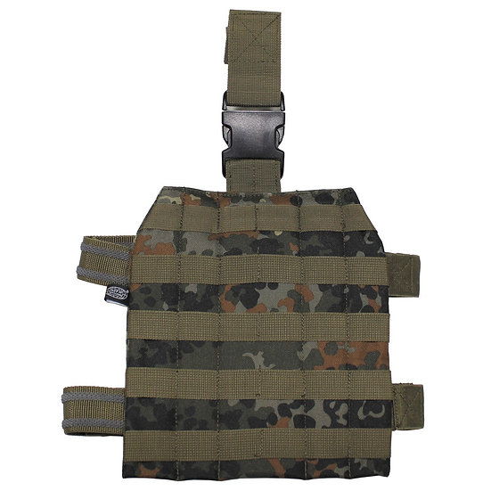 MFH COSCIALE BASE MOLLE WOODLAND