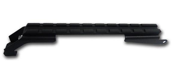 CYMA SLITTA IN METALLO PER SERIE AK TACTICAL CM039
