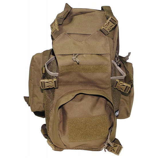 MFH OPERATION BACKPACK MOLLE COYOTE TAN