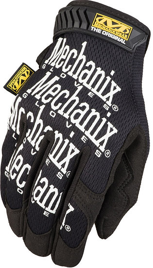 MECHANIX ORIGINAL BLACK / WHITE S