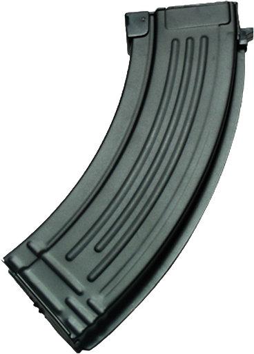 PIRATE ARMS CARICATORE AK 47 150BB METALLO