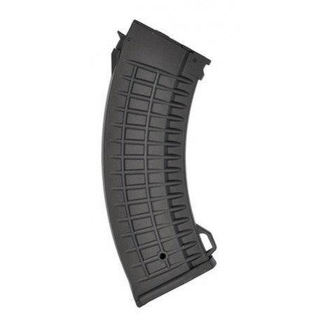 CYMA CARICATORE AK 47 WAFFLE STYLE 500 BB PLASTICA