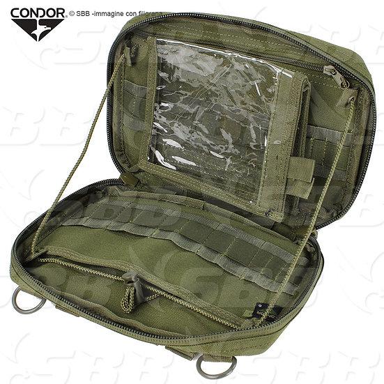 CONDOR MAP POUCH OD MA54-001
