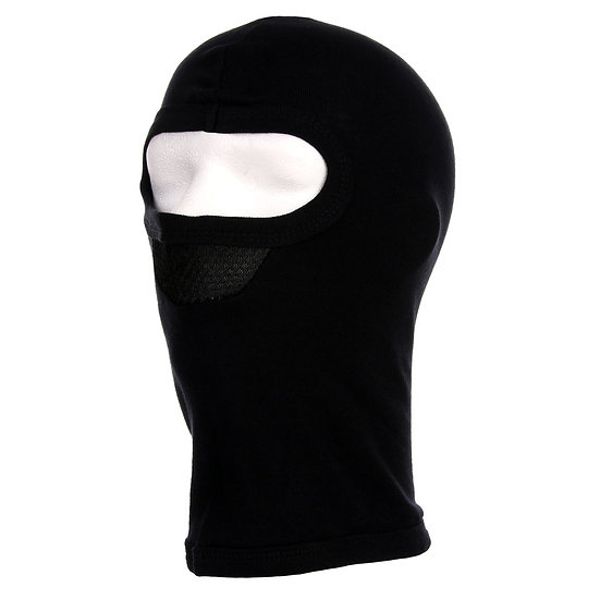 101 INC BALACLAVA BLACK