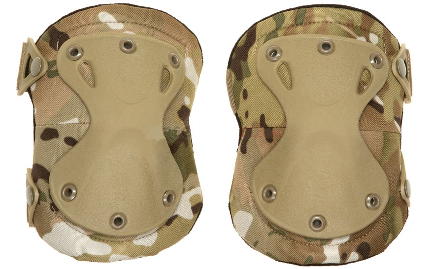 INVADER GEAR GINOCCHIERE XPD MULTICAM