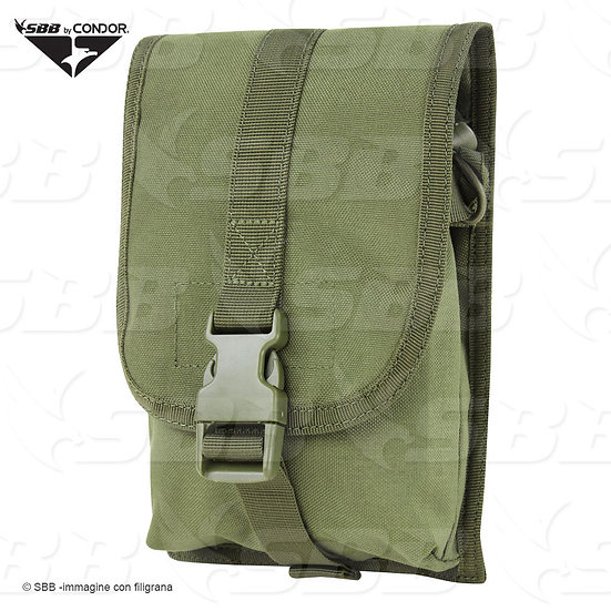CONDOR POUCH UTILITY LARGE OD C191044