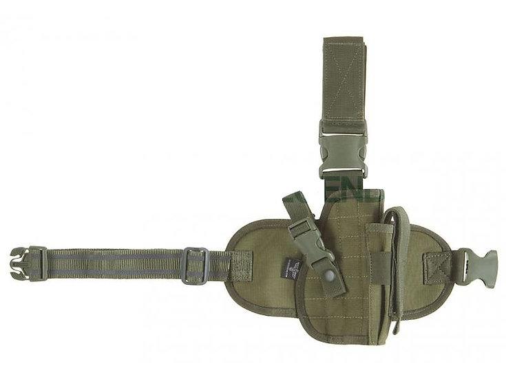INVADER GEAR DROP LEG HOLSTER DX 9686 OD