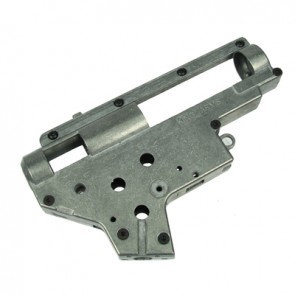 KING ARMS GEARBOX V2 8mm SOLO PLACCHE