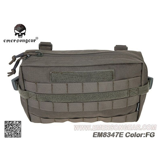 EMERSON MAXI MULTI FUNCTIONAL UTILITY POUCH  FG