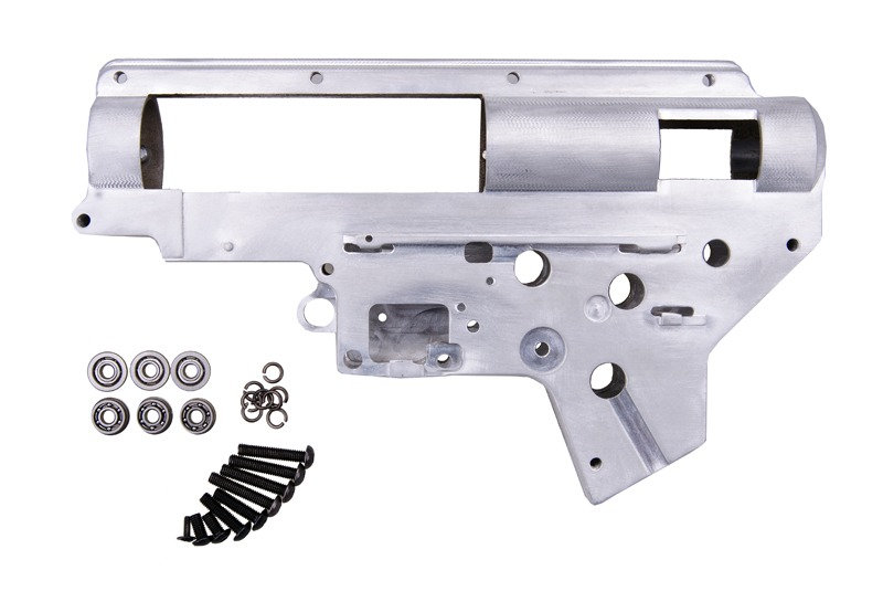SUPER SHOOTER GEARBOX V2