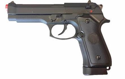 KJ WORKS M92 FULL METAL
