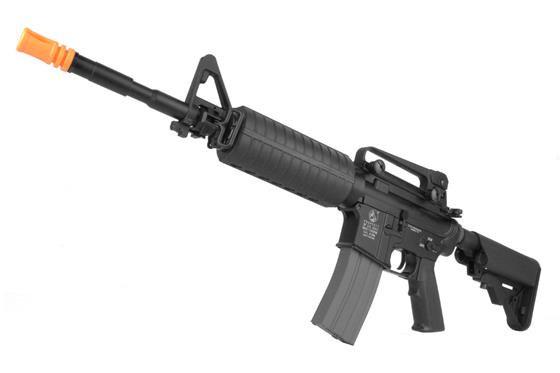 CLASSIC ARMY M4A1 COLT FULL METAL PROLINE