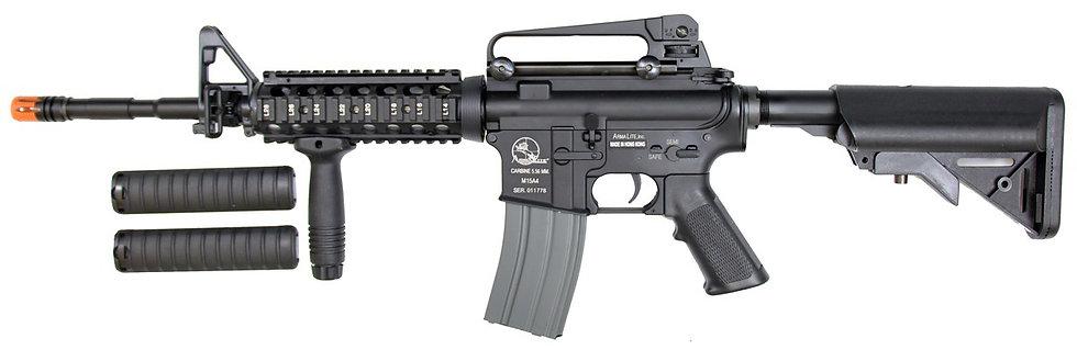 CLASSIC ARMY M4A1 RAS PROLINE FULL METAL