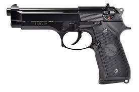 M92 KJW FULL METAL CO2