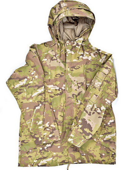 PHANTOM PARKA MULTICAM TG.S