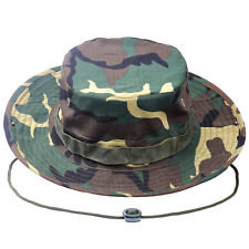 FOSTEX BUSH HAT WOODLAND TG.M