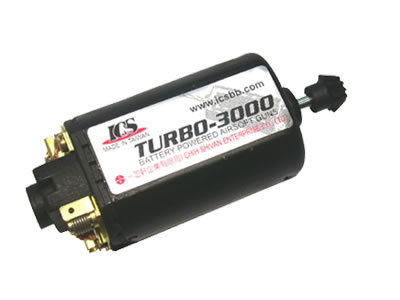 ICS TURBO 3000 ALBERO CORTO HIGH TORQUE