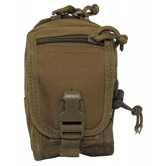 MFH UTILITY POUCH COYOTE