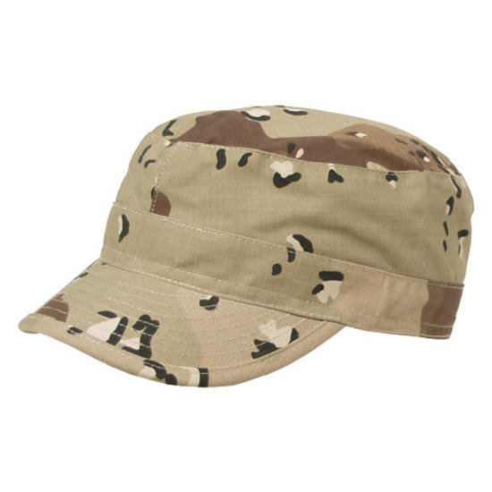 MFH BDU CAP DESERT TG.L