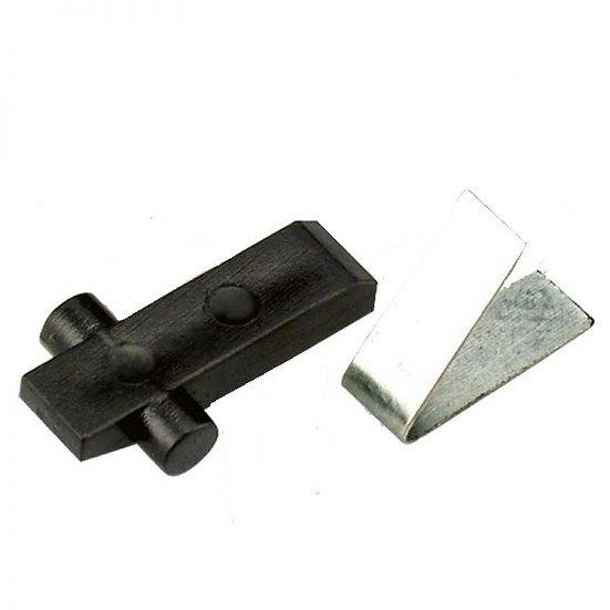 ICS FERMO E MOLLA PER CALCIO RETRATTILE MP5 MP-21
