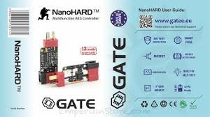 MOSFET GATE NANO HARD