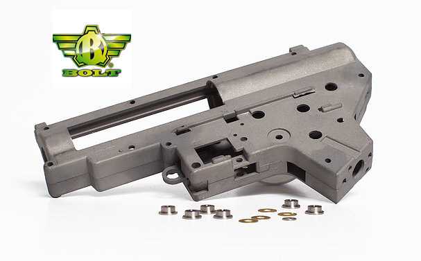 BOLT GEARBOX V2 6mm RECOIL