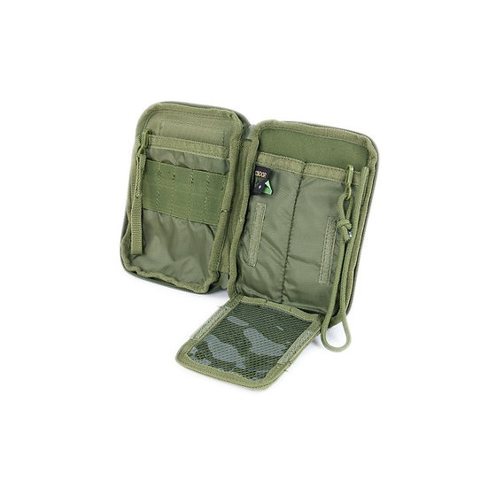 CONDOR POCKET POUCH OD GREEN MA16-001