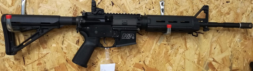 KING ARMS M&P 15 MOE