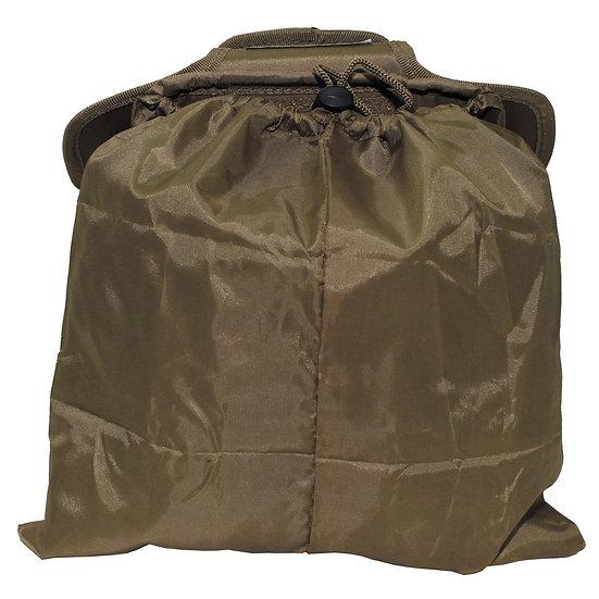 MFH POCKET BAG COYOTE