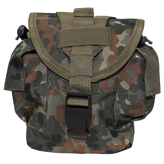 MFH UTILITY BAG FLECKTARN
