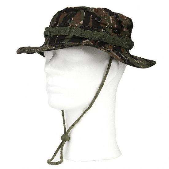 FOSTEX BUSH HAT TIGER STRIPES TG.L