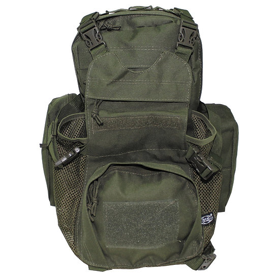 MFH OPERATION BACKPACK MOLLE OD
