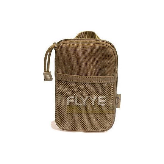 FLYYE MINI DUTY ACCESSORIES BAG COYOTE