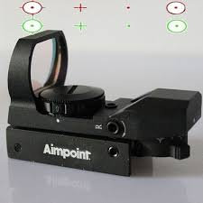 DOT REPLICA REFLEX AIMPOINT